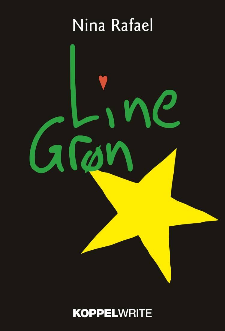 Line Grøn af Nina Rafael