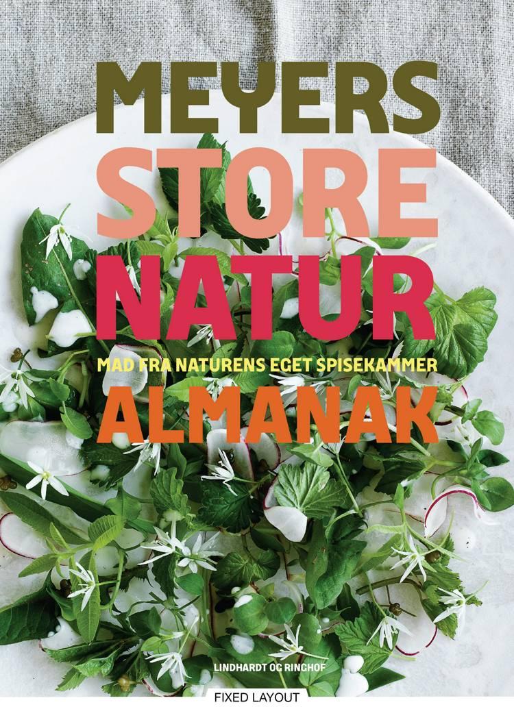 Meyers store naturalmanak af Claus Meyer