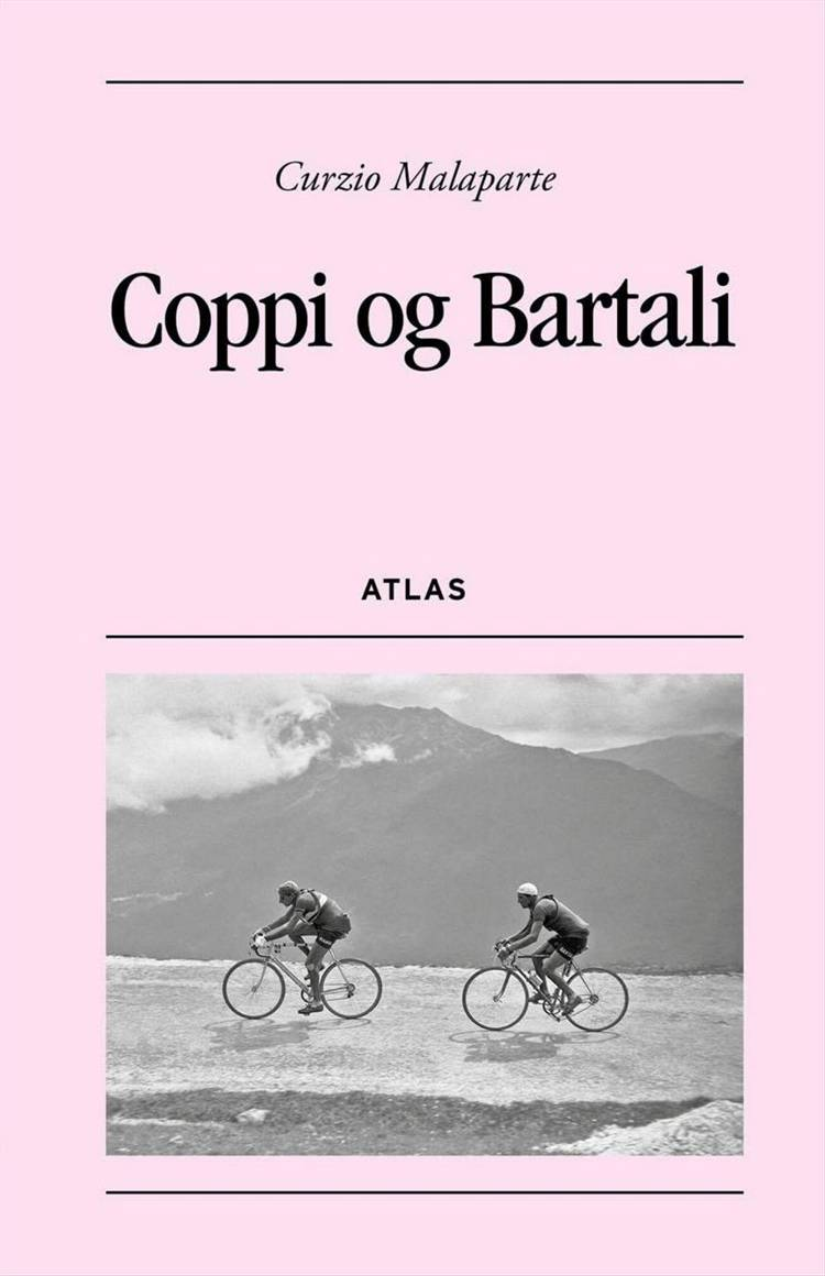 Coppi og Bartali af Curzio Malaparte