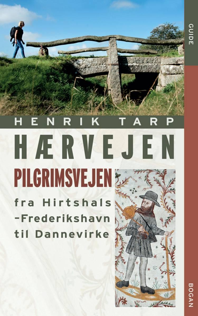 Hærvejen af Henrik Tarp