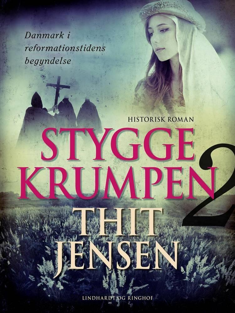Stygge Krumpen af Thit Jensen