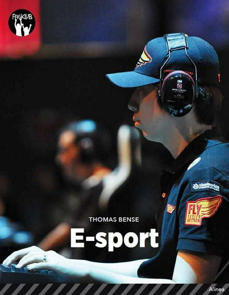 E-sport af Thomas Bense