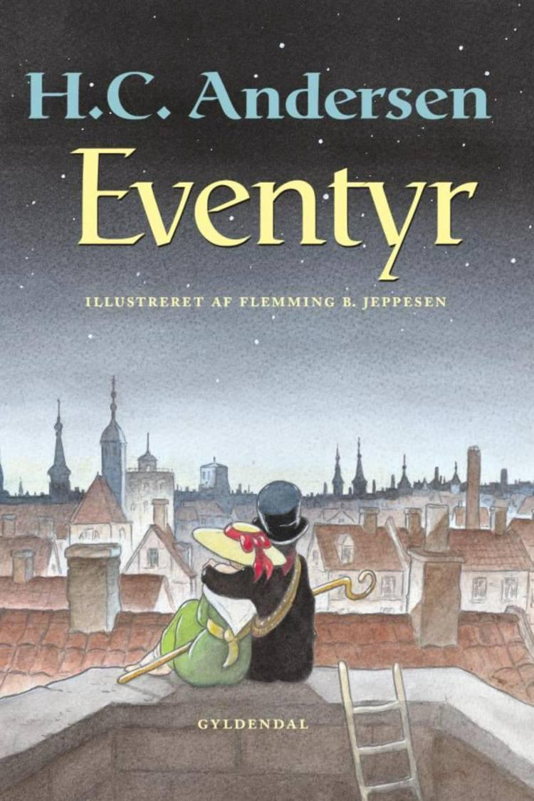 Eventyr af H.C. Andersen