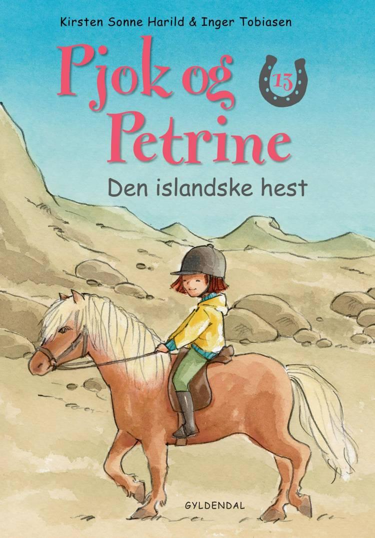 Den islandske hest af Kirsten Sonne Harild