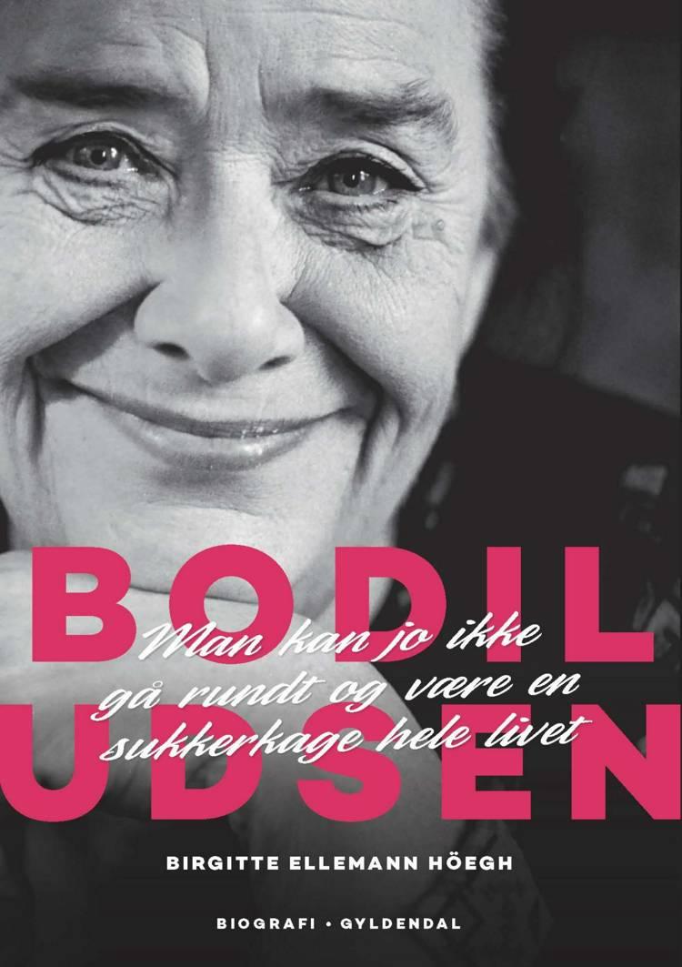 Bodil Udsen af Birgitte Ellemann Höegh