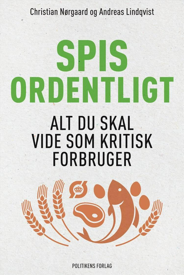 Spis ordentligt af Christian Nørgaard og Andreas Lindqvist
