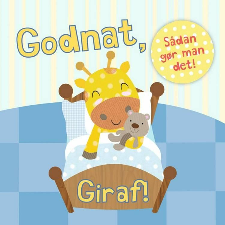 Godnat, Giraf!