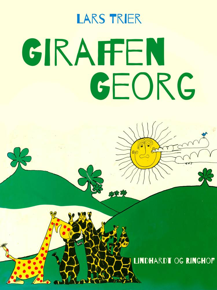 Giraffen Georg af Lars Trier