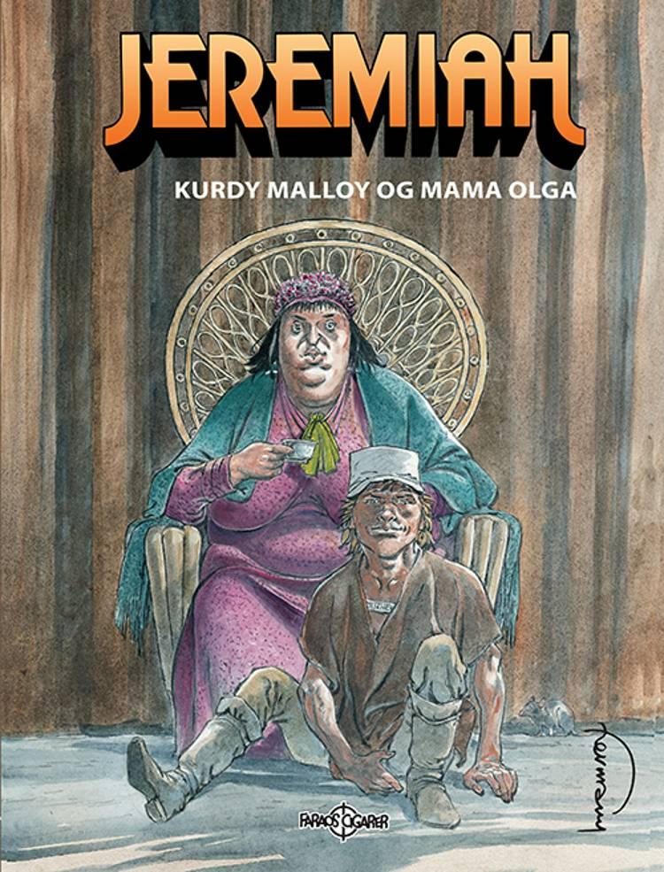 Jeremiah - Kurdy Malloy og Mama Olga af Hermann