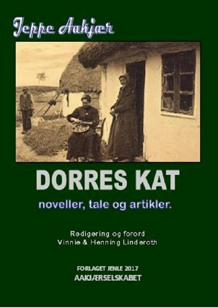Dorres Kat af Jeppe Aakjær
