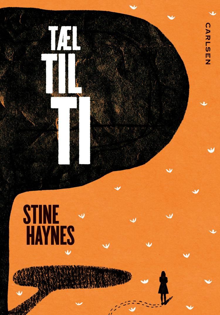 Tæl til ti af Stine Haynes