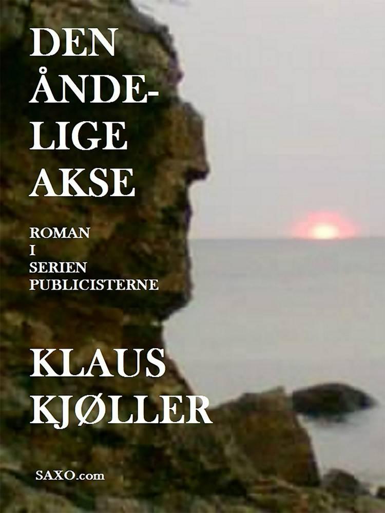 Den åndelige akse af Klaus Kjøller