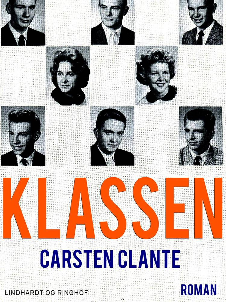 Klassen af Carsten Clante