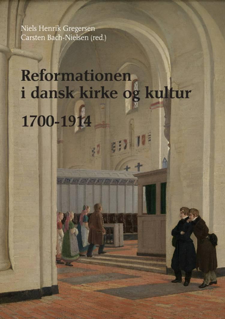 Reformationen i dansk kirke og kultur 2