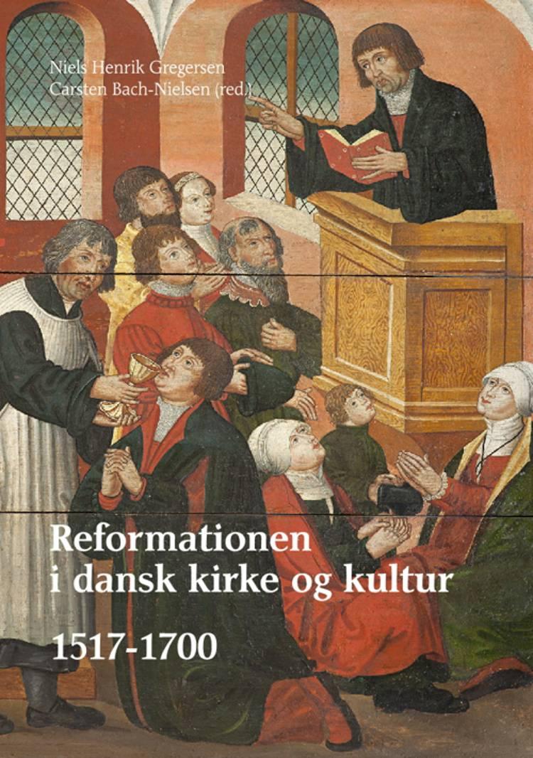 Reformationen i dansk kirke og kultur 1-3