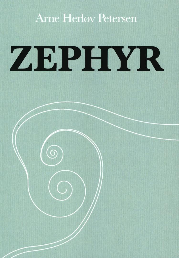 Zephyr af Arne Herløv Petersen