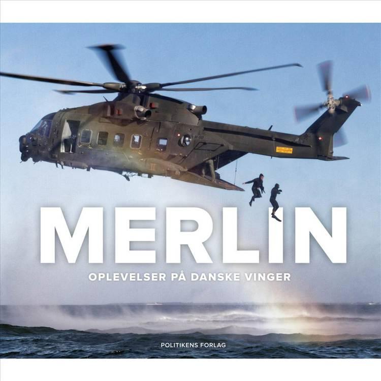Merlin af Thomas Kristensen og Henning Kristensen