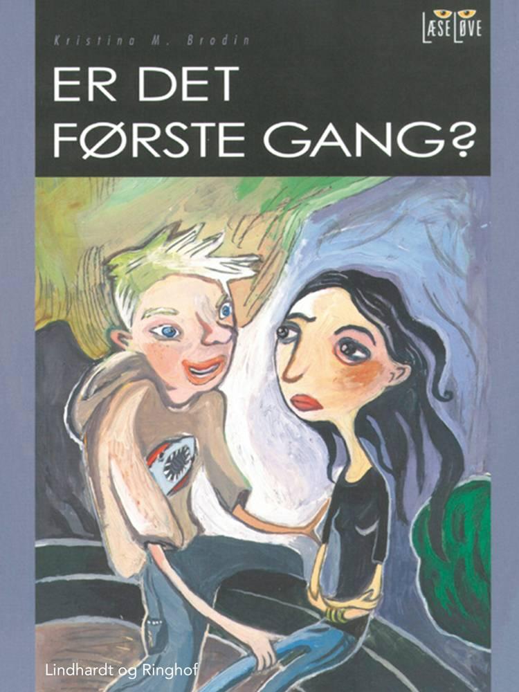 Er det første gang? af Grete Sonne, Kristina M. Brodin og Kristina Murray Brodin