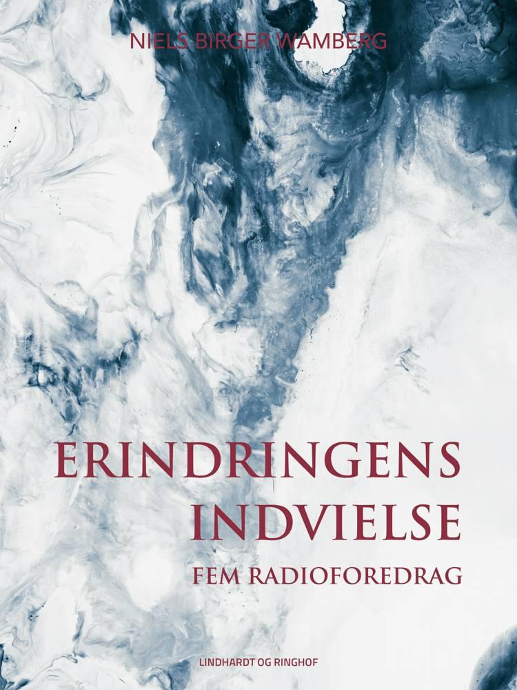 Erindringens indvielse af Niels Birger Wamberg