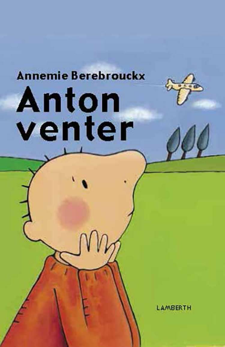 Anton venter af Annemie Berebrouckx