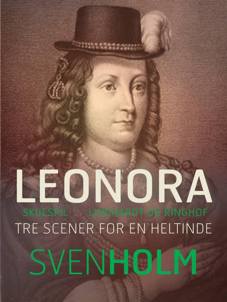 Leonora af Sven Holm