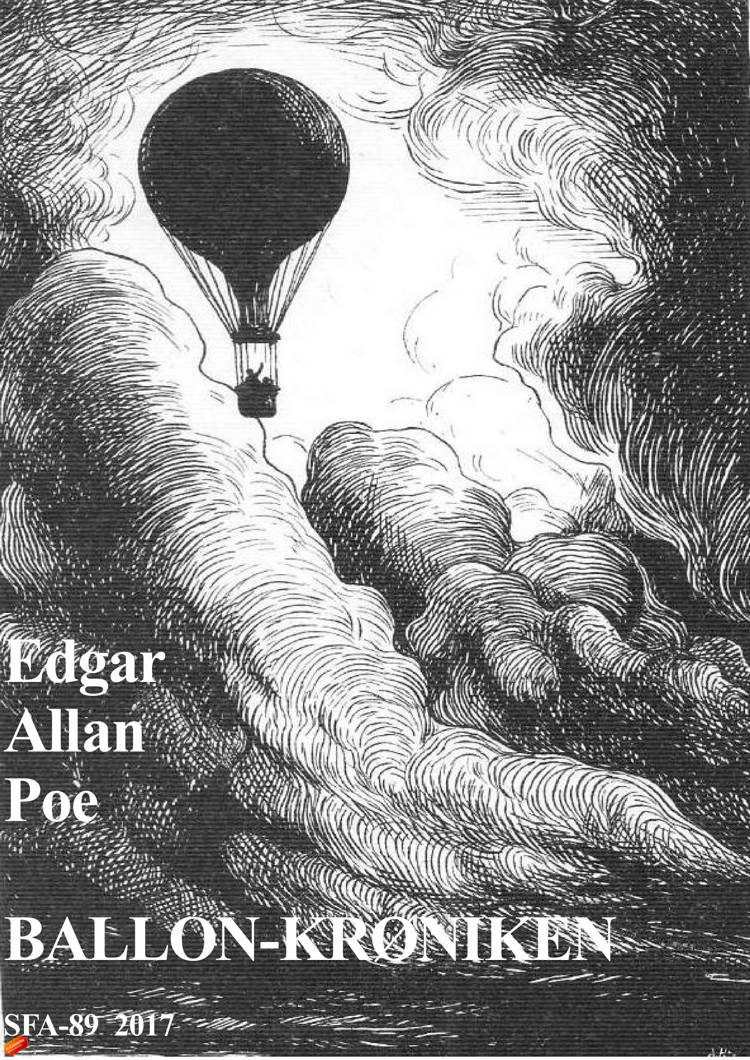Ballon-Krøniken af Edgar Allan Poe