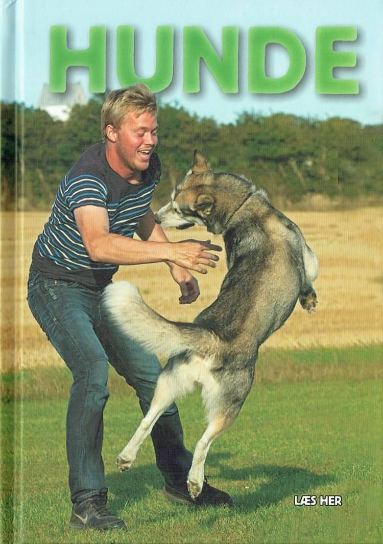 Hunde af Ole Steen Hansen