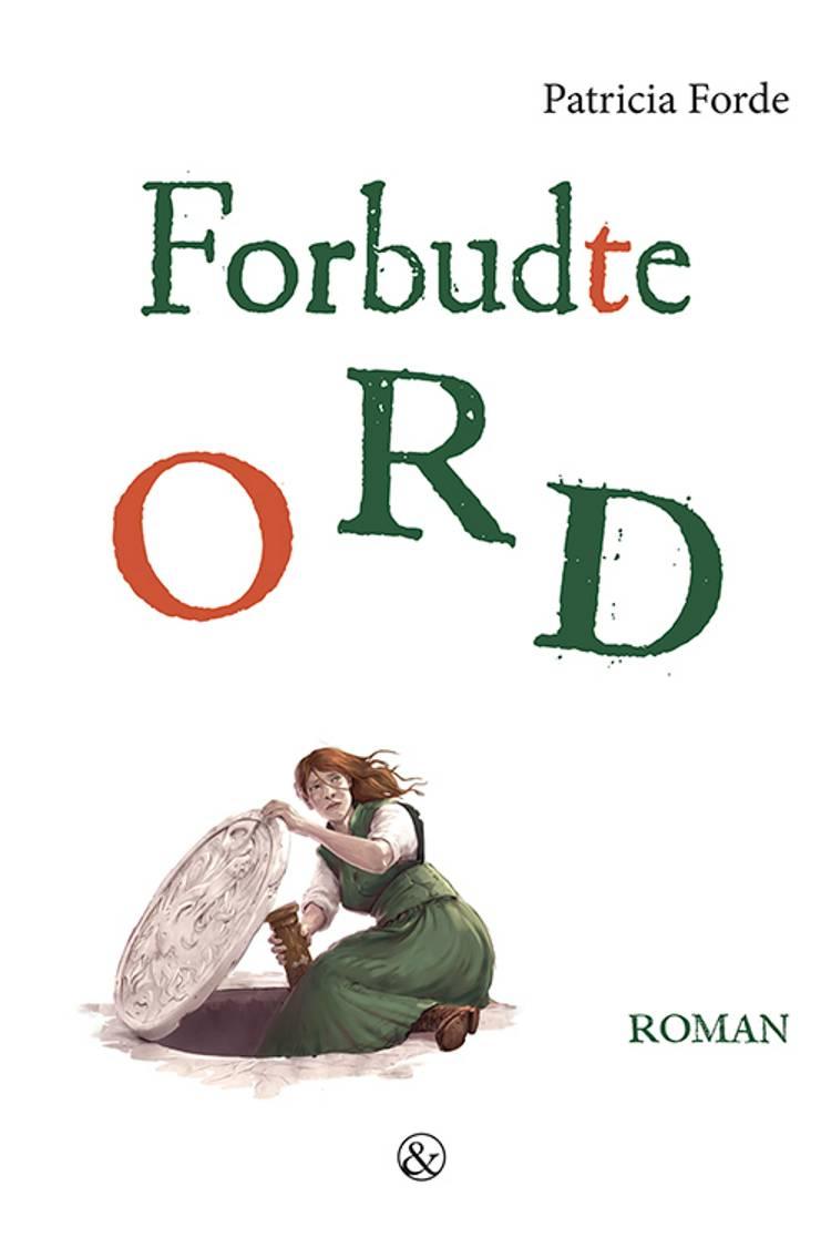 Forbudte Ord af Patricia Forde
