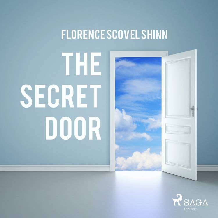 The Secret Door af Florence Scovel Shinn