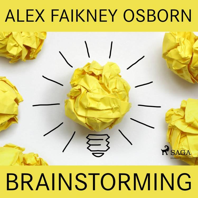 Brainstorming af Alex Faikney Osborn