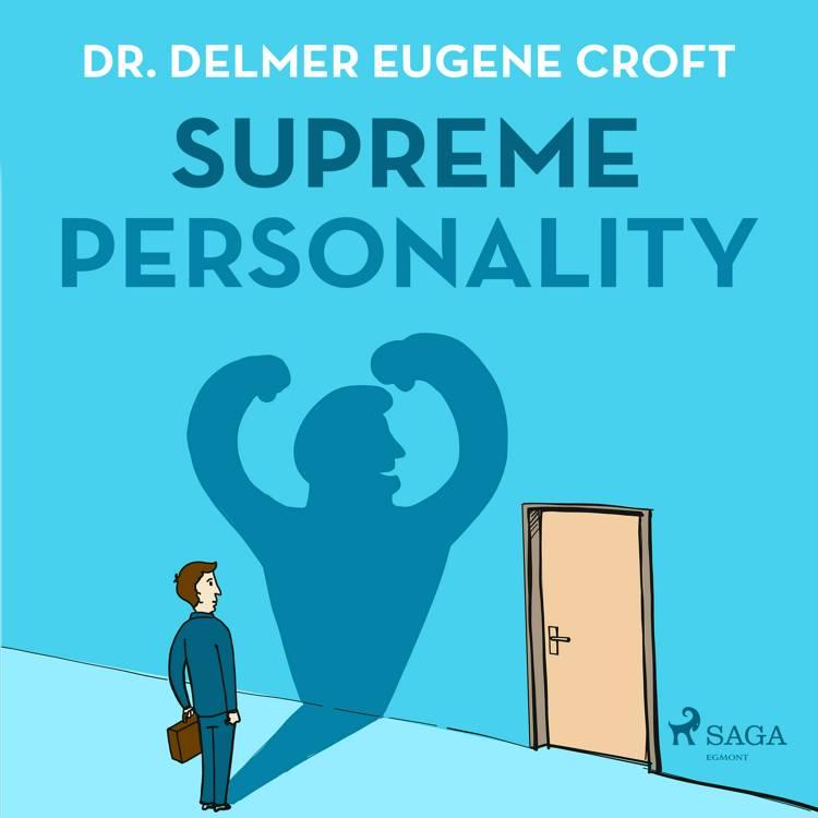 Supreme Personality af Dr. Delmer Eugene Croft