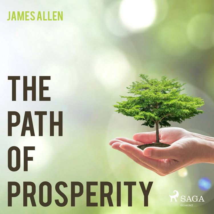 The Path Of Prosperity af James Allen