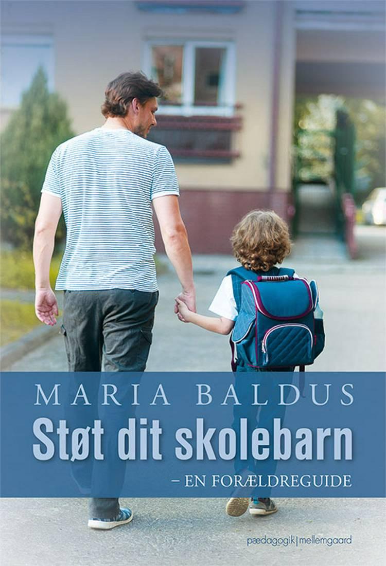 Støt dit skolebarn af Maria Baldus