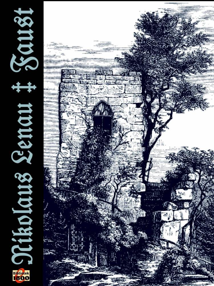 Faust af Nikolaus Lenau