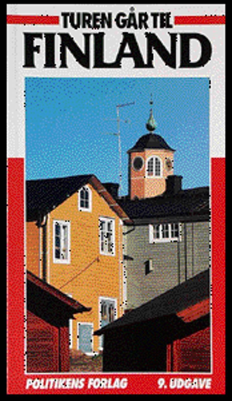 Turen går til Finland af Marja Vasala-Fleischer