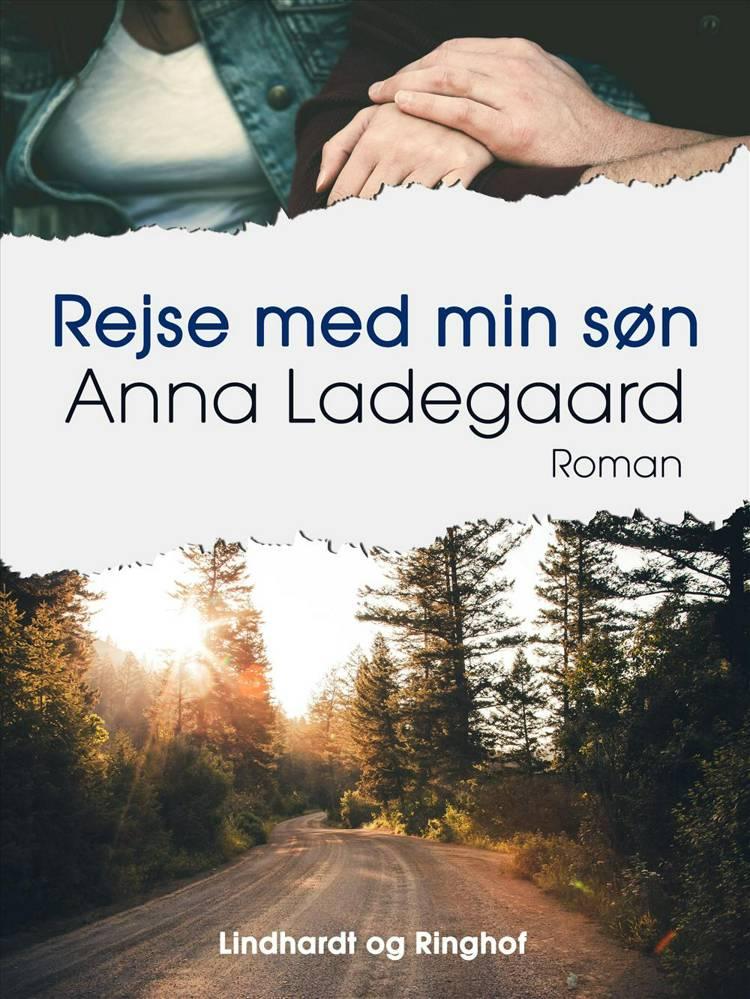 Rejse med min søn af Anna Ladegaard