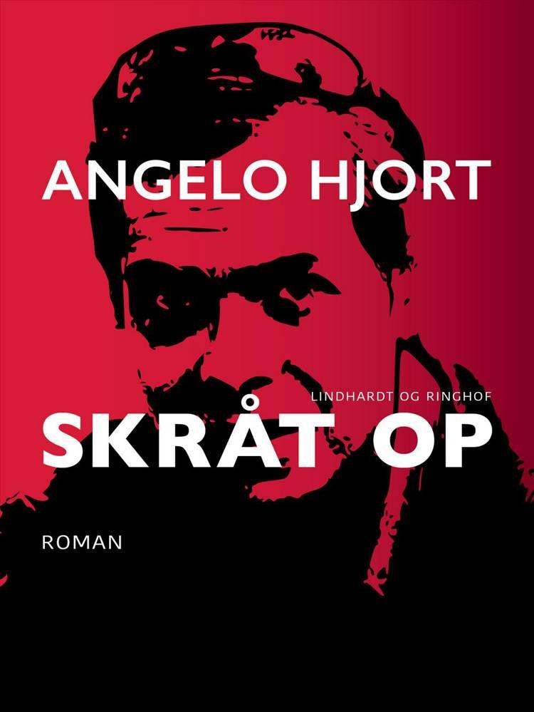 Skråt op af Angelo Hjort