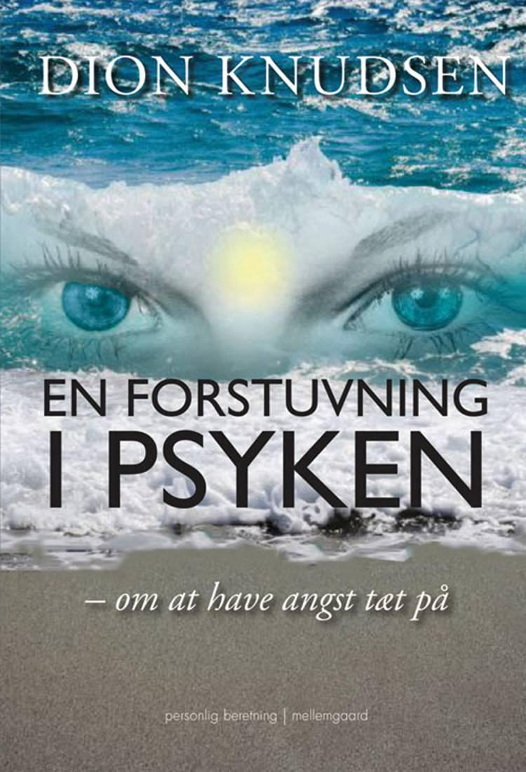 En forstuvning i psyken af Dion Knudsen