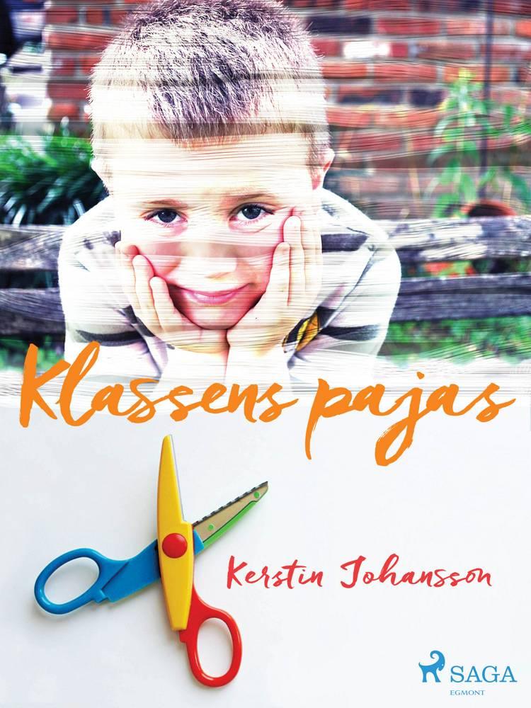 Klassens pajas af Kerstin Johansson