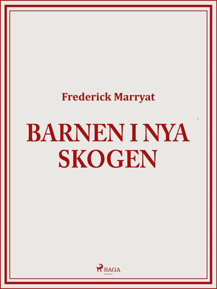 Barnen i Nya skogen af F Marryat