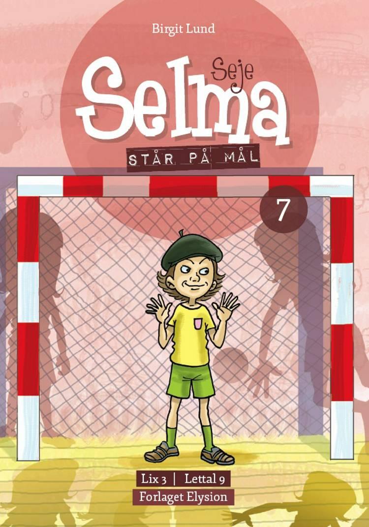 Seje Selma 7 af Birgit Lund