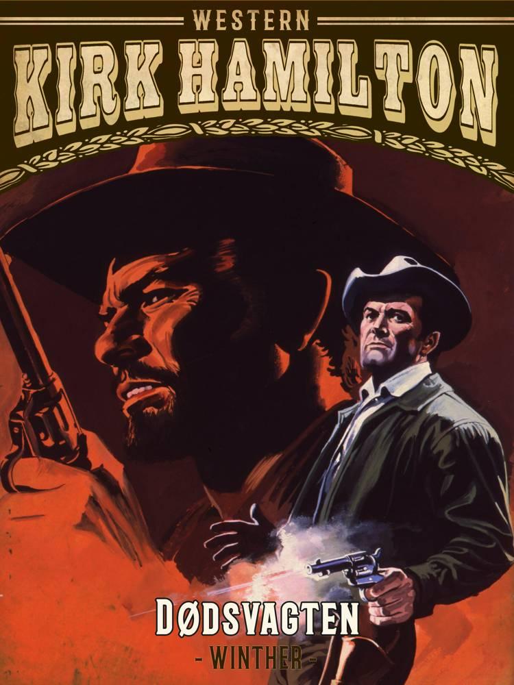 Dødsvagten af Kirk Hamilton
