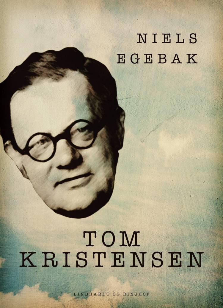 Tom Kristensen af Niels Egebak