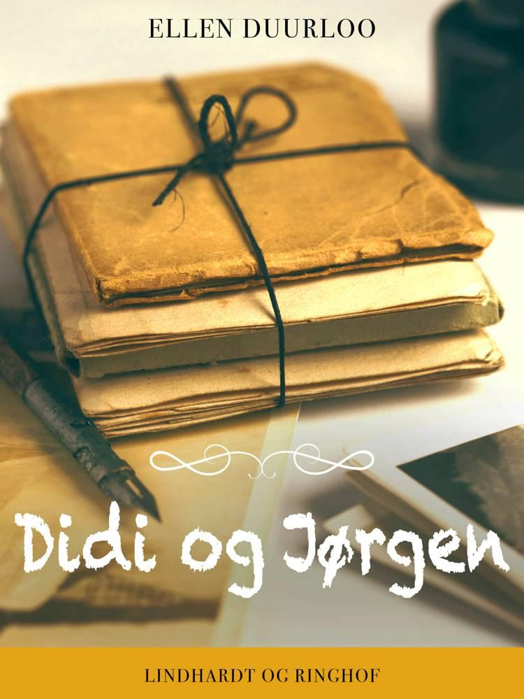 Didi og Jørgen af Ellen Duurloo