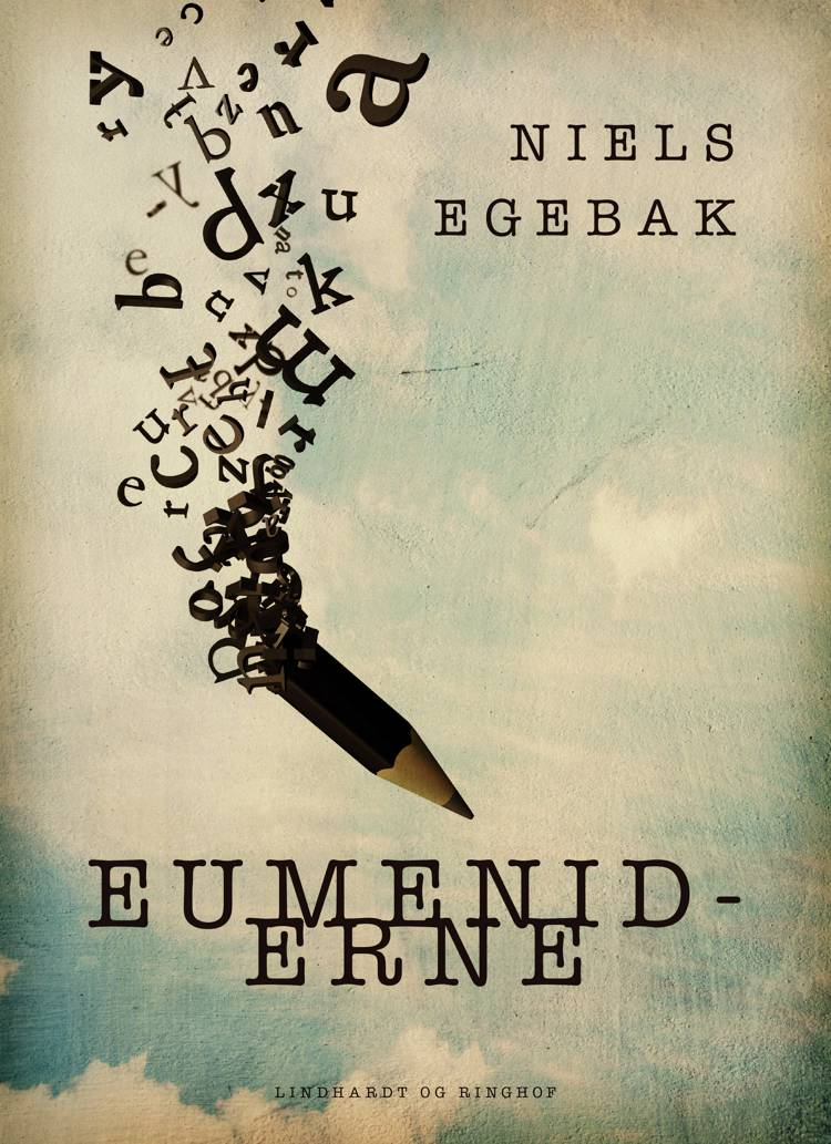 Eumeniderne af Niels Egebak