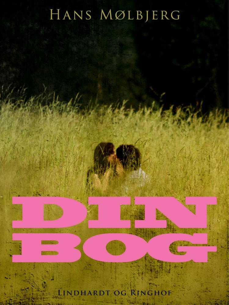 Din bog af Hans Mølbjerg