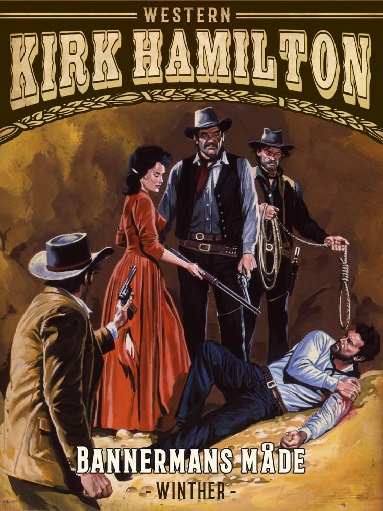 Bannermans måde af Kirk Hamilton