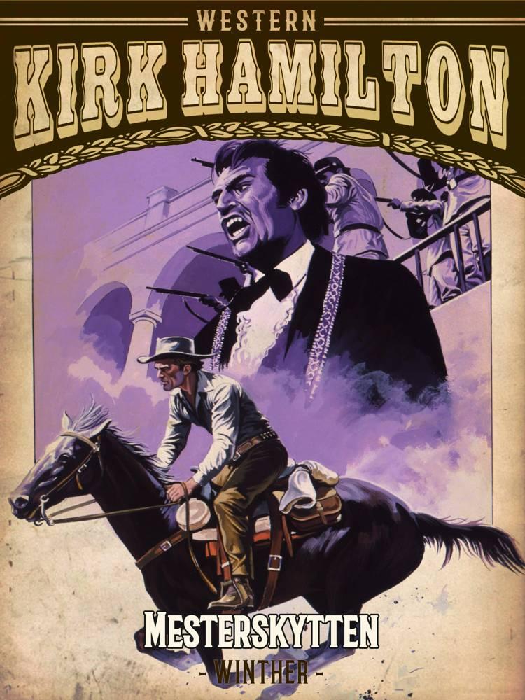 Mesterskytten af Kirk Hamilton