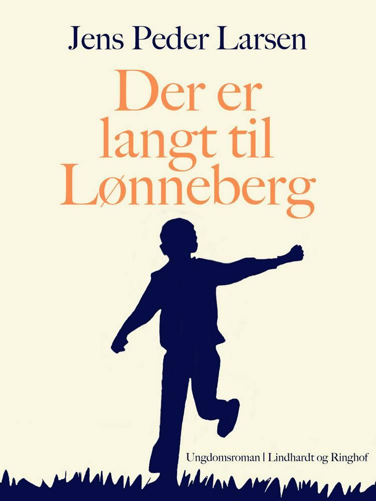 Der er langt til Lønneberg af Jens Peder Larsen