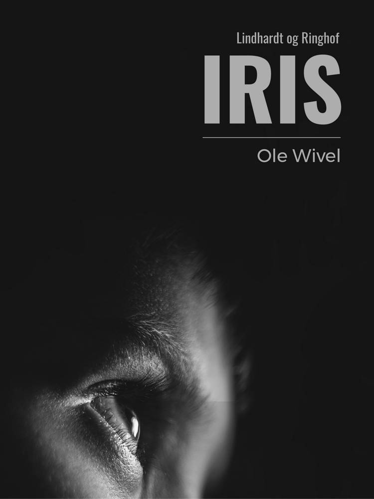 Iris af Ole Wivel